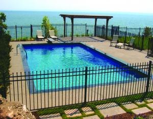 Piscines creus es piscines et spas 5000 for Amenagement piscine creusee